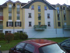 Peinture générale isolation extérieur,crépi,lasure,avant toit,bardage